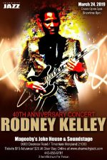 Rodney Kelley